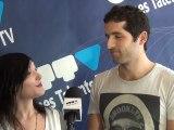 Alice Marc and the Noband sur Jeunes Talents TV - Interview du mercredi 22 février 2012