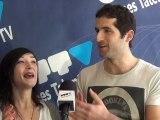 Alice Marc and the Noband sur Jeunes Talents TV - Interview du jeudi 23 février 2012