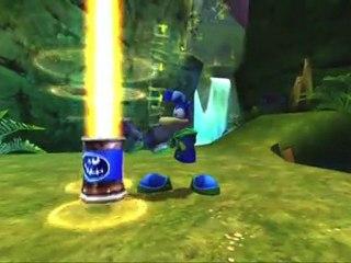 Trailer FR de Rayman 3 : Hoodlum Havoc
