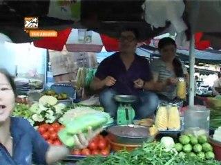 YANTV - YAN Around tập 1 - Sài Gòn về đêm - part 2