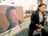 Wife and Lawyer of Chinese Rights Lawyer Gao Zhisheng Speaks to NTD