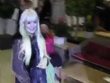 Lindsay Lohan Talks Comeback