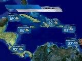 Caribbean Vacation Forecast - 02/29/2012