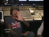 TOMMY LEE IS STAYING OUT OF MOTLEY CRUE-GODSMACK BEEF