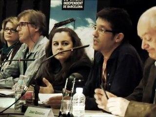 l'Alternativa Profesionales. Canales de distribución del documental independiente. Mesa Redonda