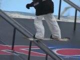 TTR Tricks - Chas Guldemond Wins Slopestyle World Snowboarding Championships