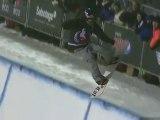 TTR Tricks - Iouri Podladtchikov crowned Halfpipe World Snowboarding Champion
