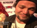 Bam Margera Hurt, Says 70 Percent Done With Jackass 3D