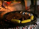 South Africa Braai - South Africa Travel Channel 24