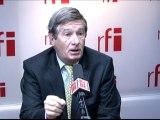 Pierre Lequiller, président de la commission des affaires européennes à l'Assemblée nationale