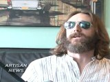 The Black Crowes Strip Down For Croweology