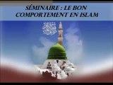8.2 Le bon comportement en islam  Le respect envers les voisins par Abou Idriss Mourad
