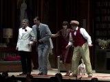 L Equivoco Stravagante - Gioacchino Rossini - Opéra Royal de liège - Extract #1