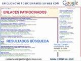 ClicNovo.com | Empresa adwords |  Posicionamiento google | campañas Google adwords | publicidad por internet | Publicidad mas efectiva | Publicidad online | Marketing Online| Expertos en posicionamiento