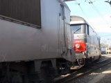 SNCF : les difficultés de la ligne des Alpes