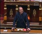 Discours introductif de Philippe Goujon - Discussion générale ppl protection identité 29 février 2012