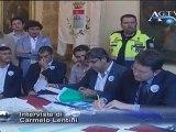 Agrigento, presentazione ufficiale dell' Akragas-Città di Agrigento News-AgrigentoTV