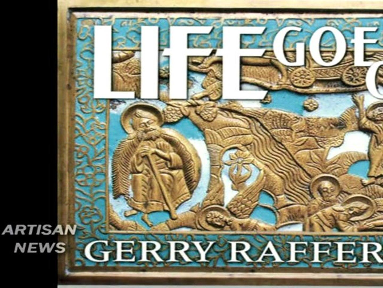 Gerry Rafferty Dead At 63