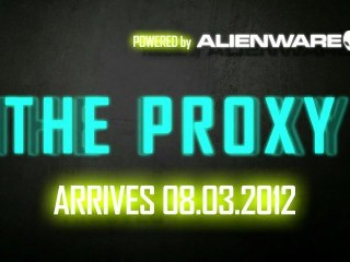 Trailer | The Proxy