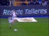zidane and ronaldo vs betis