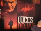 "Cillian Murphy, Sigourney Weaver y Robert De Niro suman talento en ""Luces Rojas"""