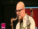 Jazz sur le Vif - Quartette de Jacques Schwarz-Bart -2/2