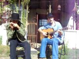 Acoustic Blues Guitar Music - Robert Johnson - Me and the Devil - The Blues
