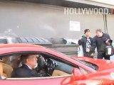 Paris Hilton Hollywood 022812 YT
