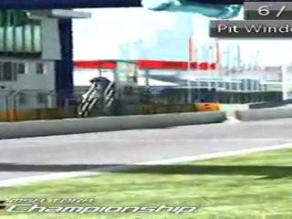 TORA MSA GT Championship Race 7