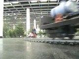 Echtdampftreffen Köln 2008 Der Zweikuppler Zornige Ameise und eine schöne Köf