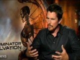 Christian Bale Was Not Sure About Terminator Salvation