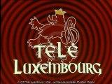 Télé-Luxembourg - Indicatif ouverture-fermeture antenne (années 70)