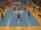Volley - Ligue AM - Replay Narbonne / Sète - Samedi 25 février 20h