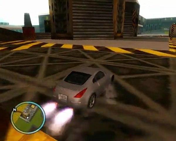 GTA Grand Carma Gameplay 09