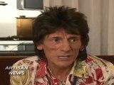 PEARL JAM EDDIE VEDDER, SLASH, RHCP FLEA FEEL LIKE PLAYING FOR RONNIE WOOD