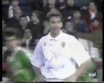 1994.02.06: Valencia CF 2 - 1 Racing de Santander (Resumen)