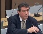 Commission des affaires économiques : audition de M. Pierre Lellouche, secrétaire d'État auprès de la ministre de l'économie, des finances et de l'industrie, chargé du commerce extérieur