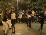 STAGE DE SALSA FEVRIER 2012 A CUBA .SEJOUR AVEC DANSACUBA.SHOW SALSA ,RUMBA ET AFRO PAR UNE DE NOS PROFE CUBAINE
