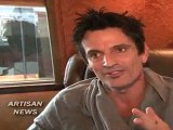 Motley Crue Tommy Lee Talks Tix Backstage Pass Giveaway, Rollercoaster
