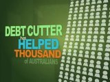 Debt Reduction Consolidation - Consolidate your Debts with Debt Cutter