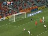 Australie – Adelaide / Perth Glory: 0-2