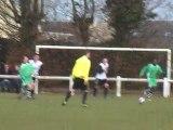 Football, Promotion de 1re division: Cauffry bat Estrées B