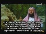Prophète (Adam) E1 part 1/2 Les Histoires des Prophètes ,sh. Nabil Al-Awadi