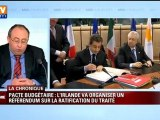 Le nouveau pacte de discipline budgétaire : un pas vers le fédéralisme budgétaire