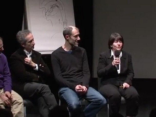 Voix Off : Michel Dejeneffe - Nouveau festival / 3ème édition