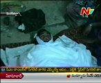 Inter Student Ali Khan Commited Suicide in Medak District
