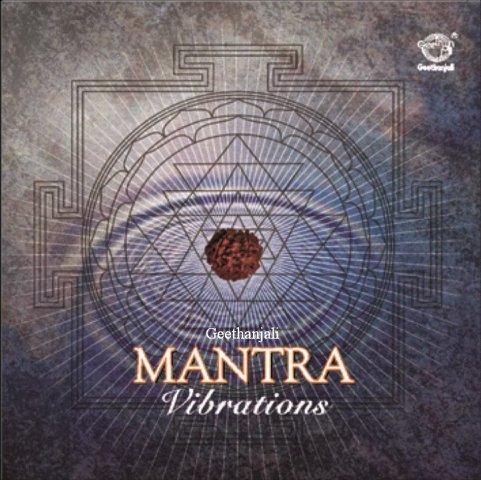 Mantra Vibrations —  Isavasaya — Sanskrit Spiritual