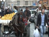 Sanctions-fuelled price hikes hit ordinary Syrians