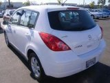 2007 Nissan Versa for sale in Torrance CA - Used Nissan by EveryCarListed.com