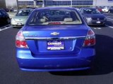 2008 Chevrolet Aveo for sale in Rockville MD - Used Chevrolet by EveryCarListed.com